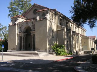 Pomona College Music